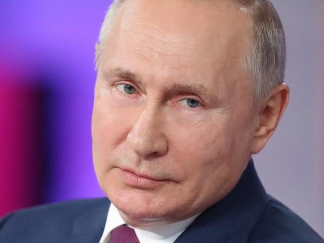 Geheimnis gelüftet: Diesen Impfstoff erhielt Putin