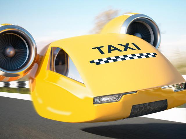 Flugtaxis sollen kommen – Hebt der Volocopter schon bald ab?