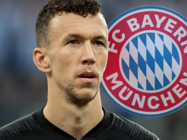 FC Bayern München: Feiert Ivan Perisic schon am Freitag sein Debüt?
