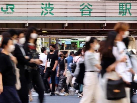 Tokio - Corona-Notstand bis Ende August verlängert