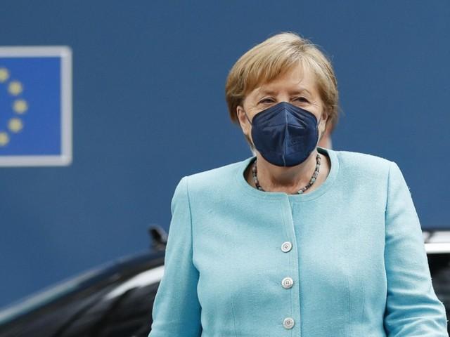 Gipfel in Brüssel: Merkels Russlandplan und Orbán entzweien die EU