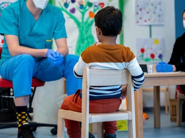 Maske oder 3-G-Nachweis: Was für Eltern im Kindergarten gilt