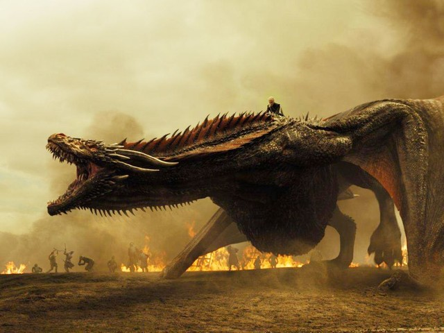 "Review: ""Game Of Thrones"", Staffel 7, Folge 4: ""Come On, You Fucker?"" Ausschalten!"