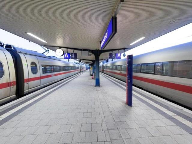 Neue ICE-Trasse geplant: Von Berlin nach Köln mit der Bahn – in nur vier Stunden