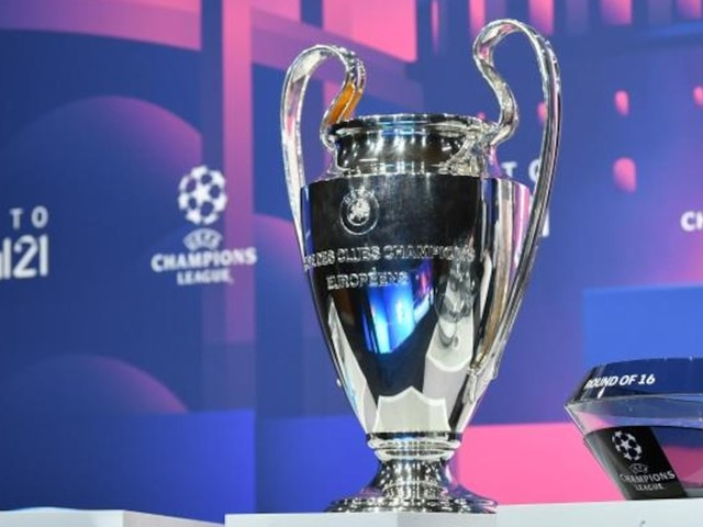 Wegen Corona - Erneutes Aus für Istanbul: Champions-League-Finale nach Porto verlegt