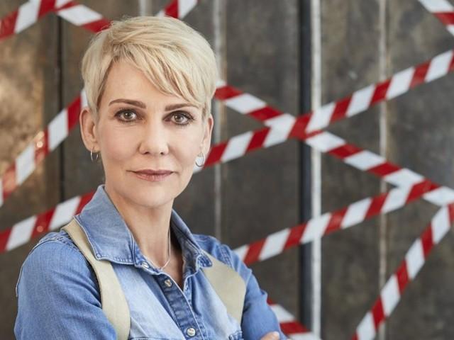 """Alexandra Rietz: Sie hört als """"K11""""-Kommissarin auf"""