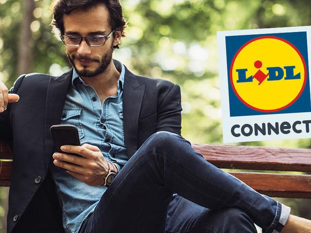 Lidl Connect: Die Tarife funken jetzt im LTE-Netz!