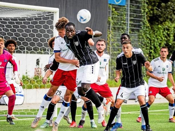 Amateurfußball: Facklams Wade bringt Teutonia an die Spitze