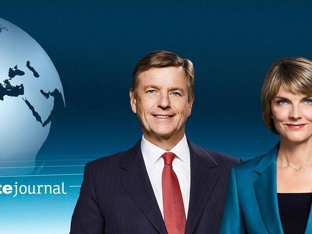 """- ZDF: """"heute journal"""" erhält mehr Sendezeit"""