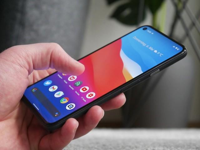 Android: Google plant wohl auch Dienst für Suche nach Geräten
