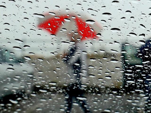 Gewitter und Sturm: Unwetter drohen in Teilen Deutschlands