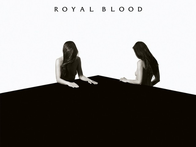 Review: Royal Blood :: How Did We Get So Dark?