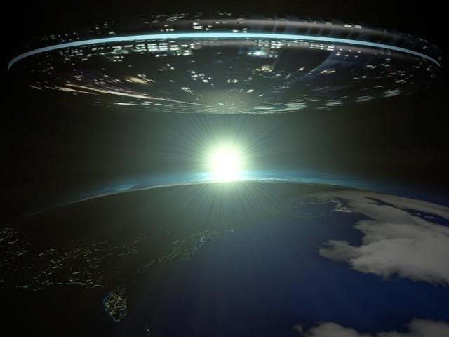 USA: Neue Nahrung für die UFO-Spekulationen