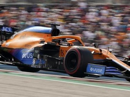 Austin, Miami - Las Vegas? Formel 1 boomt in den USA