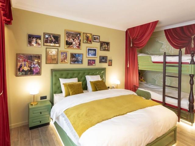 Eröffnung des Plopsa-Hotels im belgischen Plopsaland De Panne wird verschoben
