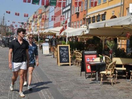 Corona-Regeln in Dänemark: Was deutsche Urlauber beachten müssen