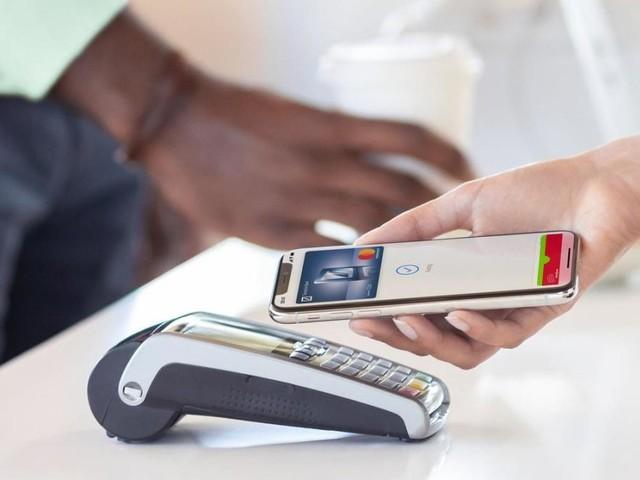 Mein erstes Mal mit Apple Pay – an der Kasse gibt's die Überraschung