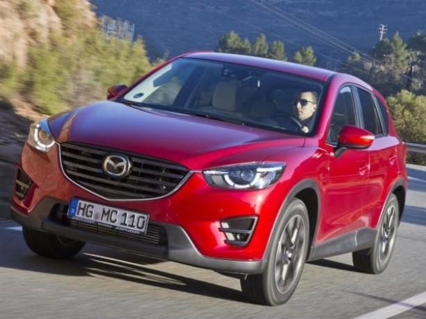 Aus zweiter Hand: Wie langlebig ist der Mazda CX-5 (2012 bis 2017)?