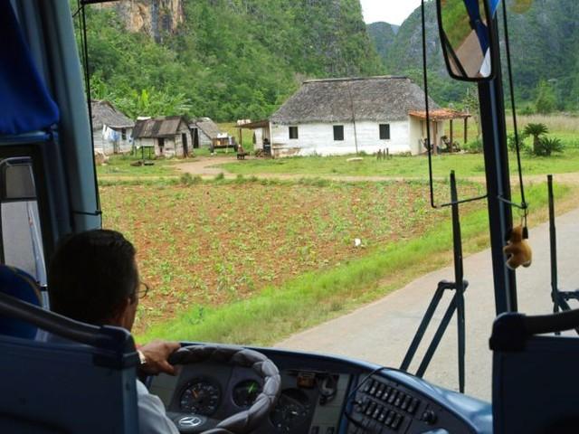 Sieben Tote bei Touristenbus-Unfall auf Kuba