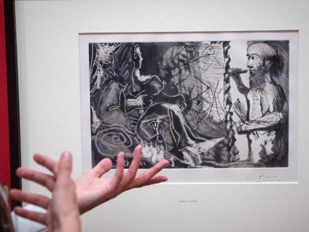 Fotografie: Kunsthalle zeigt eingeschickte haarige Bilder in Ausstellung