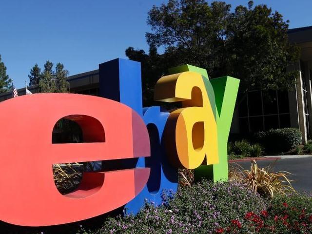 Mögliche Profitsteigerung: Hedgefonds drängt Ebay zur Aufspaltung