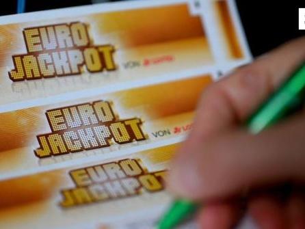 49 Millionen Euro aus dem Eurojackpot gehen nach Bayern