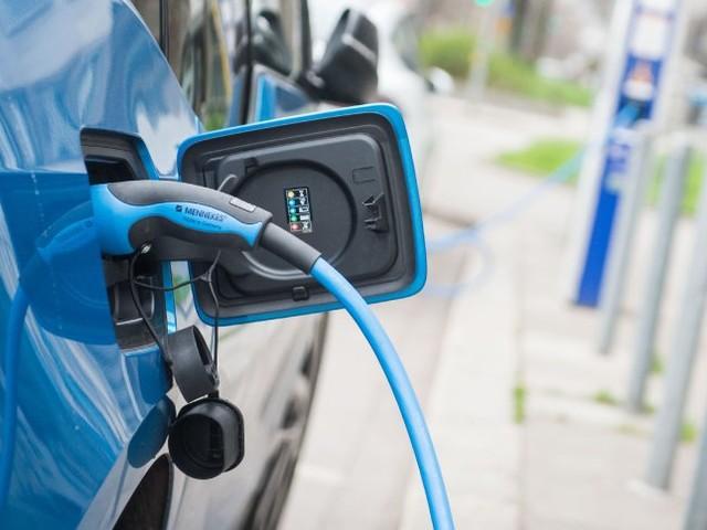 Fuhrpark: Regierung meidet Elektroautos
