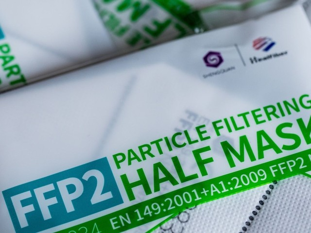 """""""Wiso"""" im ZDF - FFP2-Masken bei Nachprüfung durchgefallen! Worauf Sie jetzt vor dem Kauf achten müssen"""