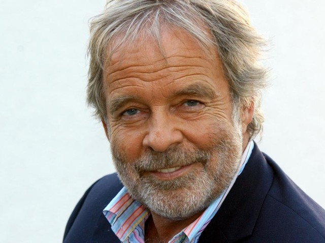 Deutscher Schauspieler Thomas Fritsch gestorben
