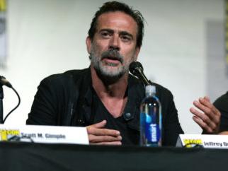 """Jeffrey Dean Morgan: Verlässt er """"The Walking Dead""""?"""