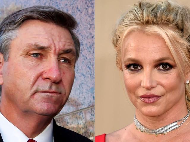 Gerichtsstreit: Millionen abkassiert: So verdiente Jamie Spears an seiner Tochter Britney