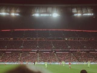 Andreas Görlitz: vom Fußballer zum Musiker