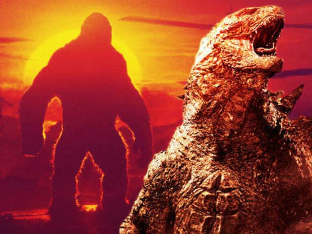 Erste Szenen aus Godzilla vs. Kong: Gewaltige Blockbuster-Vorschau macht Kino-Wartezeit noch härter
