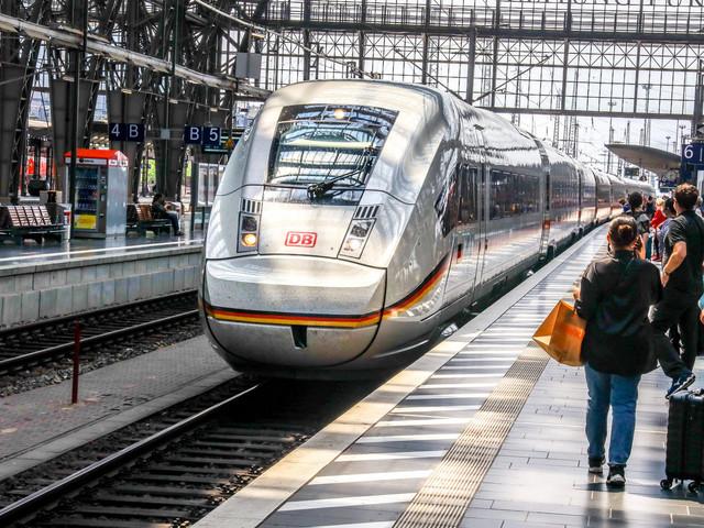 Deutsche Bahn: Neuer XXL-ICE mit 900 Plätzen im Einsatz