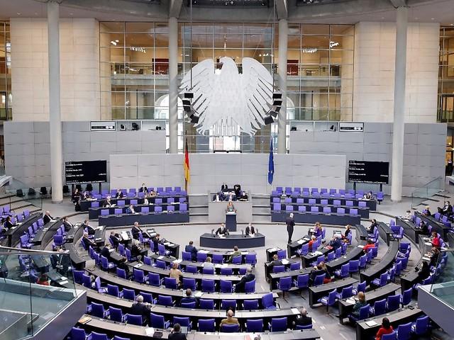 """Opposition: """"Eine Frechheit"""": Kritik an fehlender Wahlrechts-Kommission"""