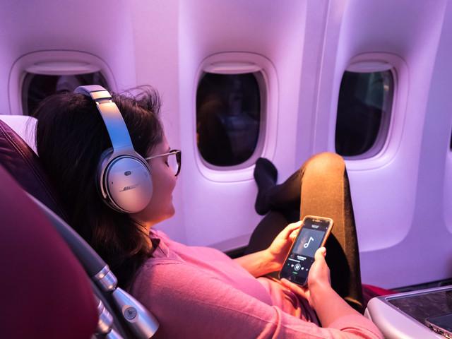Kommentar zu Bose QuietComfort 35 – Der beste Noise Cancelling Kopfhörer? von schulze