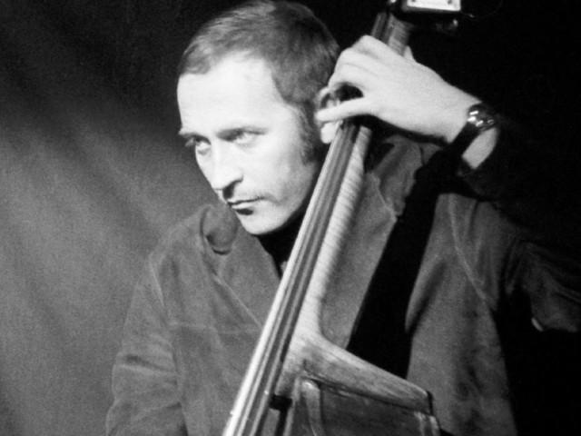 Tschechischer Musiker: Jazz-Kontrabassist George Mraz mit 77 Jahren gestorben