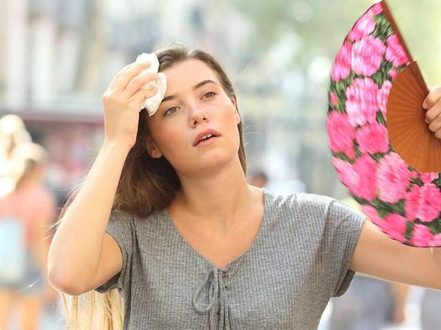 Extremes Wetter: Hitzewelle mit 44 Grad zieht nach Europa