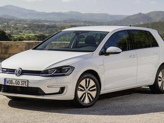 Schlussverkauf für 20.000 Euro - Der Elektro-Golf ist jetzt billiger als ein Benziner