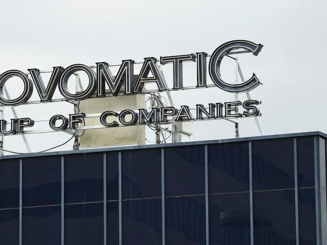 Novomatic baut 120 Jobs in der Zentrale ab