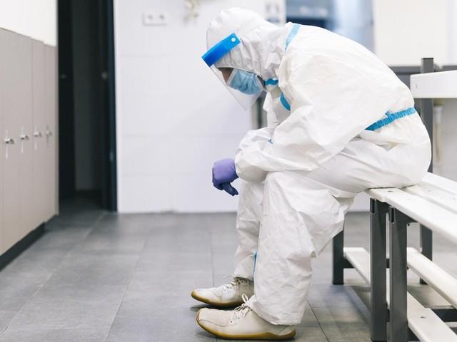 """""""Es ist der Beginn einer Pandemie der Ungeimpften"""": Wie sich die Lage auf den Intensivstationen entwickelt"""