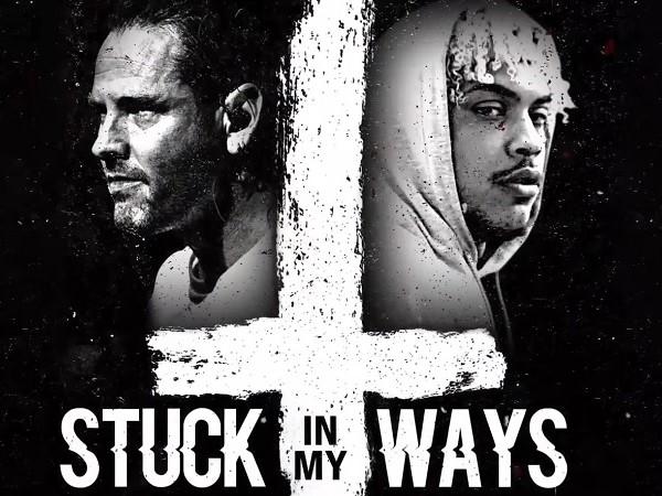 """Corey Taylor und Rapper Kid Bookie veröffentlichen gemeinsamen Track """"Stuck In My Ways"""""""