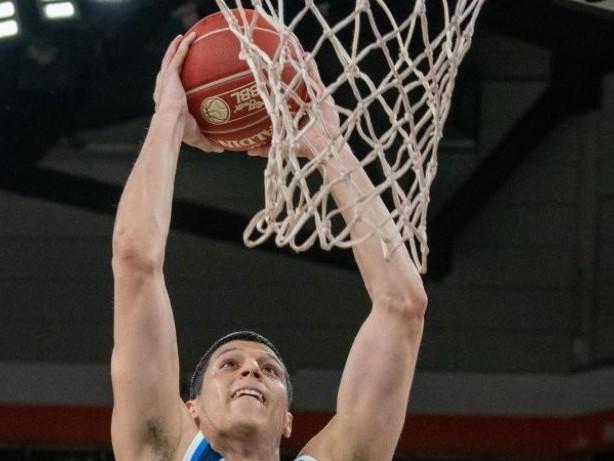 Basketball: Fontecchio verlässt Alba Berlin nach einem Jahr