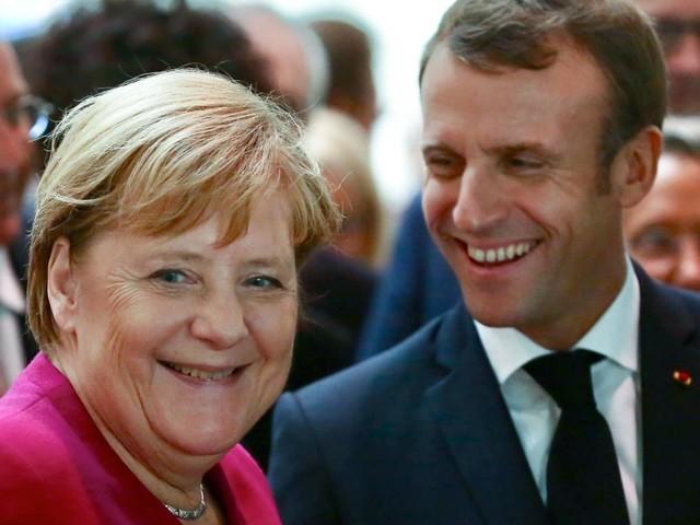"""""""Nachrichten aus Brüssel könnten schlechter sein"""""""