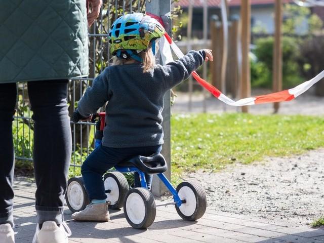 Streit über Öffnung von Schulen und Kitas – Wie ansteckend sind Kinder?