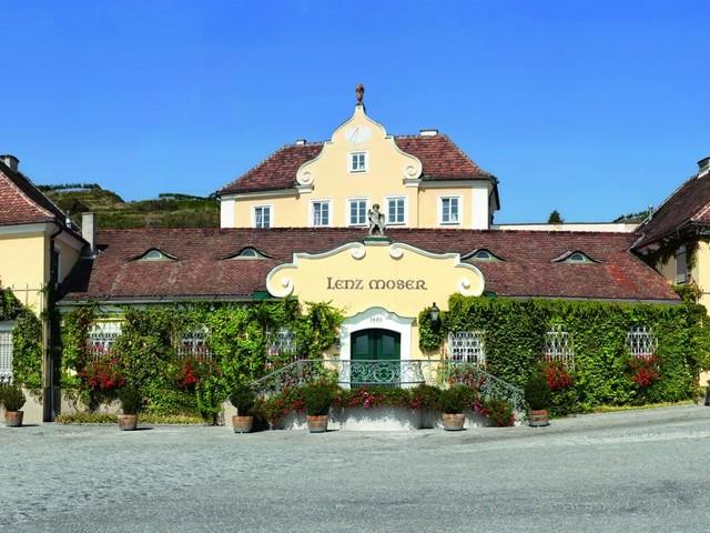 Rohrendorfer Weinkellerei mit Umsatzplus trotz Corona