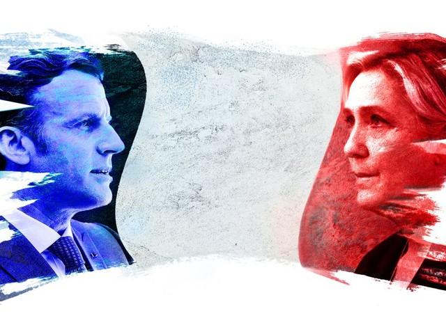 Macron gegen Le Pen: Das neue alte Duell