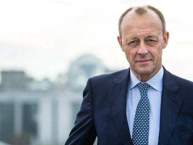 Friedrich Merz will zurück in den Bundestag