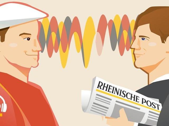 """Podcast """"@Fiene und Herr Bröcker"""": Abschied vom Chefredakteurs-Podcast"""