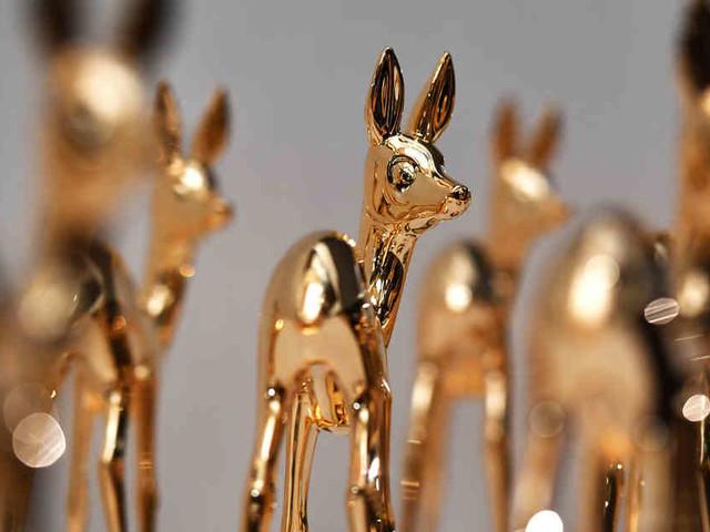 Preisverleihung in Baden-Baden: Bambi 2019 – das müssen Sie zum Medienpreis wissen